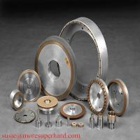 Cheap metal diamond grinding wheel for sale