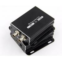 Buy cheap 3G / HD / SD Digital Video Converter SDI Input To hdmi and SDI Output from wholesalers