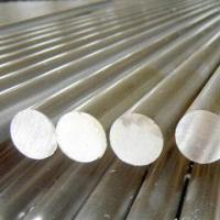 Buy cheap 201 Stainless Steel Bars/Rods with Acid, Alkali, High Density, Polishing, No Bubbles and Pinhole from wholesalers