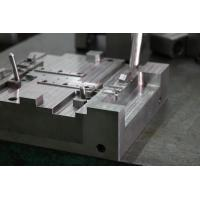 Cheap Semi Finished Half Of Injection Molding Components  With Cavity Slider And Lifter Assembled for sale