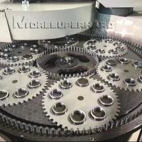 Buy cheap Double Disc Diamond CBN Grinding Wheel from wholesalers