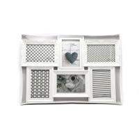 Cheap Multiple Gallery Wall Picture Frames , Plastic Picture Frames PFG0059 for sale