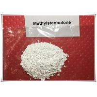 Cheap Methylstenbolone Muscle Gaining 99% Purity USP Standard Quick Effect for sale