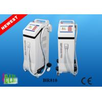 Cheap Crystal Treatment Head IPL 808nm laser Medical Equipment With Laser Beam Soure for sale