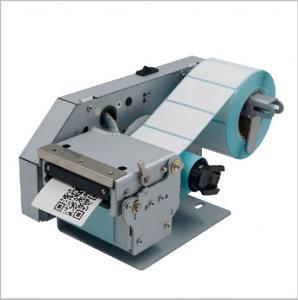 China 2020 Thermal Dot Line Thermal Printing Label Printer Module 56mm RS232 Barcode Printing on sale