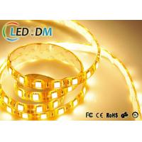 Cheap Indoor SMD 5050 LED Strip Light , Flexible White Self Adhesive LED Strip Lighting for sale