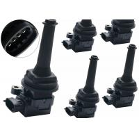Cheap 2004 - 2007 VOLVO Ignition Coil For VOLVO V70 S80 XC90 Oem 0040102019 0221604008 for sale