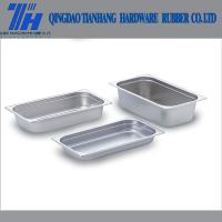 Cheap Deluxe Anti-Jamming Steam Table Pan for sale