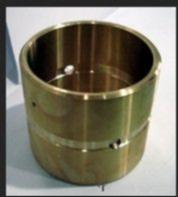 Cheap Centrifugal Casting-bronze Bushing for sale