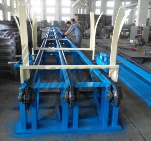 Cheap AAC Lime Block Packing Machine Brick Making Process High Speed wholesale