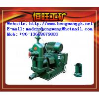 Cheap Piston type duplex mortar pump for sale