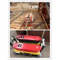 Cheap material Cable Laying Equipment,best price cable pusher, for sale