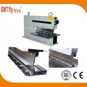 Cheap V Groove CAB PCB Depaneling Pcb Cutting Machine V Cut PCB Depanelizer for sale