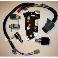 Cheap MASTER SOLENOID KIT W Harness 4L80 4L80E MT1 TCC NEW for sale
