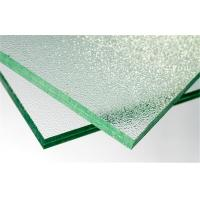 Cheap Art Figured Decorative Glass Panels Tempered With 5mm 6mm 8mm Thick for sale
