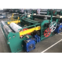 China CNC-control Fully-automatice Low Nosiy 1600mm width 400 meshes stainless steel weaving machine on sale
