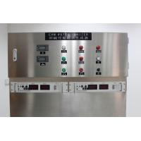 Industrial Water Ionizer Machine producing ionized alkaline / acidic water