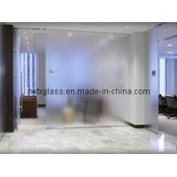 Cheap Office Frosted Tempered Glass (OFF-092) for sale