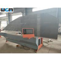 Cheap 32 Different Shapes Automatic Bar Bending Machine Easy Operation 1800kg Weight for sale