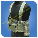 NIJ level IIIA tactical gear bullet proof vest
