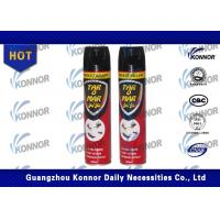 Cheap Professiona Flying / Cockroach Insecticide Spray Multi Insect Killer Aerosol wholesale