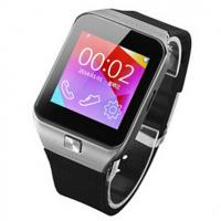 Cheap HDC Galaxy Gear 2  bluetooth wristwatches Support SIM Card and TF card for iphone  M6 for sale