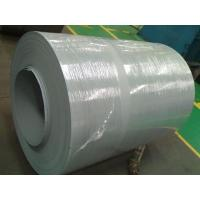 DX51D Z140 Electro Galvanized Steel Coil , Hot Dip Galvanized Steel Strip For Roofing Sheet
