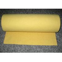 Cheap Nomex P84 Filter Cloth Nonwoven Needle Filter Fabric Air Filtration for sale
