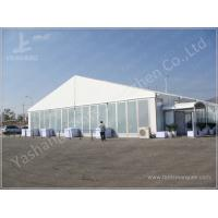 Cheap Professional Sturdy Large Event Tent Rentals For New Product Launch Training wholesale
