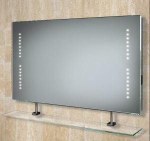 China CE Bath LED Mirror Infinity mirror on sale