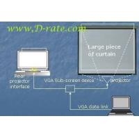 Cheap Portable interactive whiteboard for sale