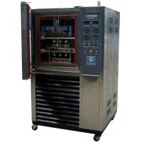 Cheap Vertical Environmental Test Chamber Equipment for Hardy Capability ASTM D1790 for sale