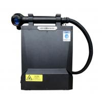 Cheap 100W Backpack 10mm Fiber Laser Rust Removal for sale
