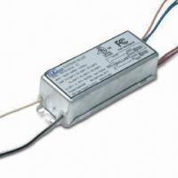 Cheap Electronic Ballast with 120V AC Input Voltage for sale