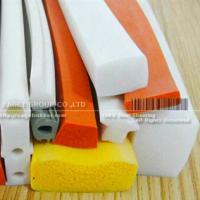 Cheap Silicone Extrusions - Autoclave Seals for sale