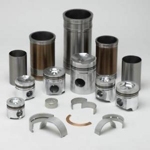 Lister Petter SW20-15 SW25-15 Engine Parts
