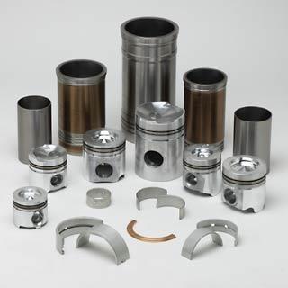 Quality Lister Petter SW20-15 SW25-15 Engine Parts wholesale