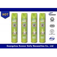 Buy cheap Non Toxic 750ml Cockroach Insecticide Spray / House Insect Spray from wholesalers