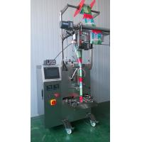 Cheap Micro Computer Control Liquid Packing Machine For Platsic Bag Blueberry Juice for sale