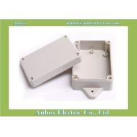 Cheap 83*58*33mm IP65 Wall Mount Cases & Case Enclosures for Electronical for sale