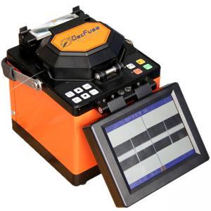 China DecFuse DEC36 splicing machine FSM-50s on sale
