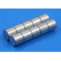 Cheap Aluminium-Nickel-Cobalt Magnet Widely Used in Sensors,Balance And Plug for sale