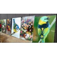 Buy cheap China 3d lenticular manufactuer large size 3d poster large format lenticular from wholesalers