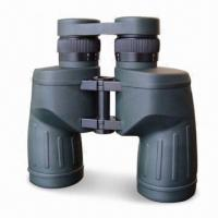 Cheap Binocular with Rubber Armor Provides Sure Grip and Great Durability, Suitable for Hunting for sale