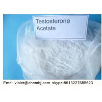 Cheap 99% Testosterone Acetate CAS 1045-69-8 raw steroid powder for weight loss for sale