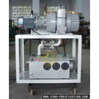 Cheap VR Series Vacuum Pump Systems for sale