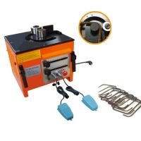 Cheap Steel Reinforc Bend Tool For Sale RB-25 Steel Bar Bending Machine for sale