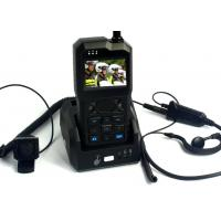 Cheap GPS Traking 3G 70 Degree angle Cuaght On Camera For Law Enforcement for sale