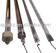 Buy cheap Infrared Halogen Quartz Heating Lamp from wholesalers
