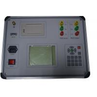 Cheap Three Phase Sweep Frequency Response Analyzer For Transformer WindingDeformation Test for sale